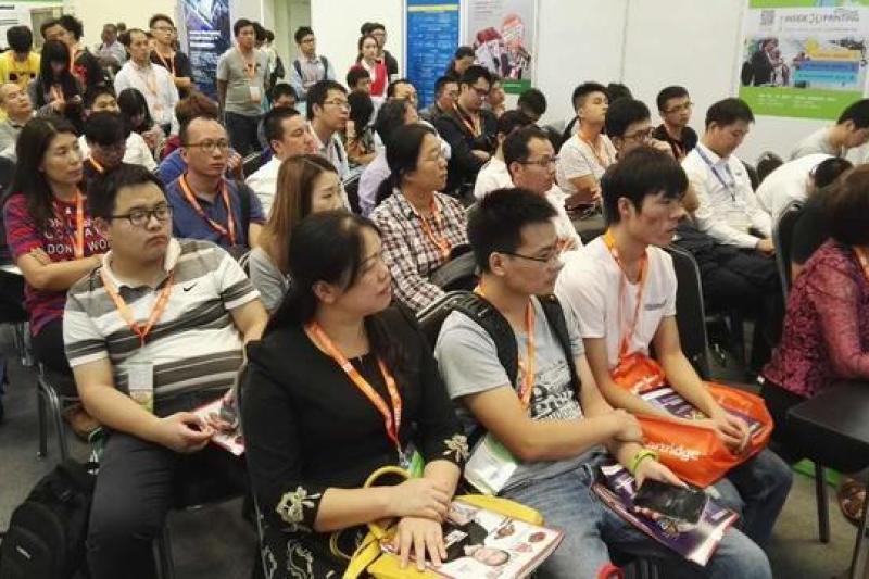 Google、亚马逊都来参加亚洲3D展论坛了,你还在等什么?