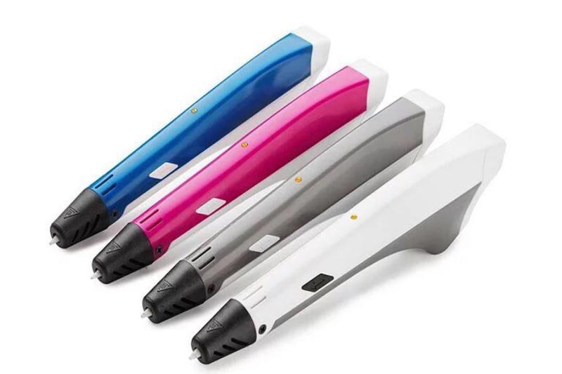 低温处理,运行无气味,为孩子挑选最安全的3D打印笔