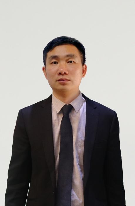 蒋昆-iPrint亚洲3D打印展览会