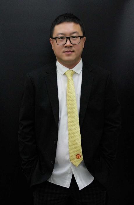 王伟-iPrint亚洲3D打印展览会