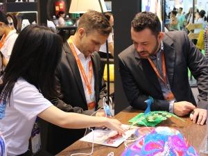 全球104国15122名专业买家的共同选择——第六届亚洲3D打印展览会