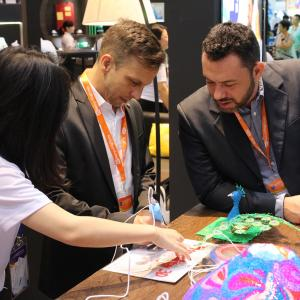 第六届亚洲3D打印展览会