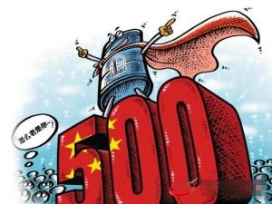 世界500强都来了!什么展览这么膨胀